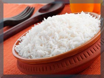 Як варити рис - рецепти