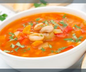 Як варити суп: прості та популярні рецепти