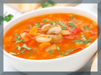 Як варити суп - рецепти