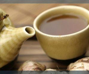 Чай для схуднення: імбирний та медовий рецепти