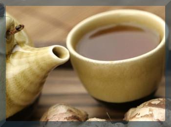 Чай для похудання