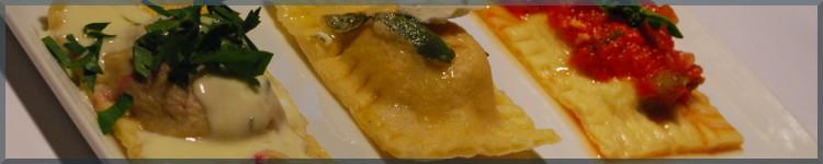 Як приготувати соус Бешамель для равіолі