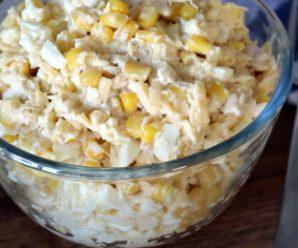 Салат з курячого філе: 3 популярні рецепти